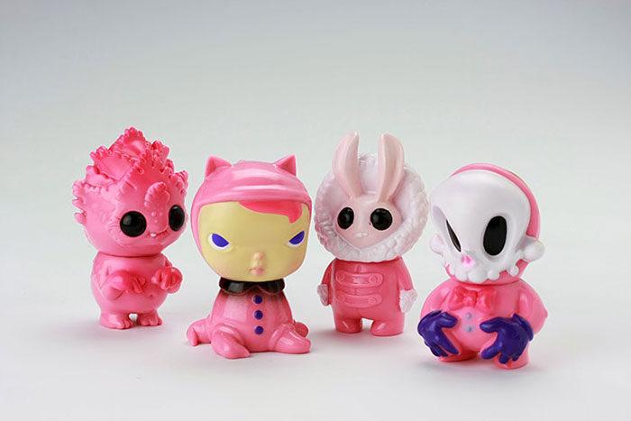chibi-pink