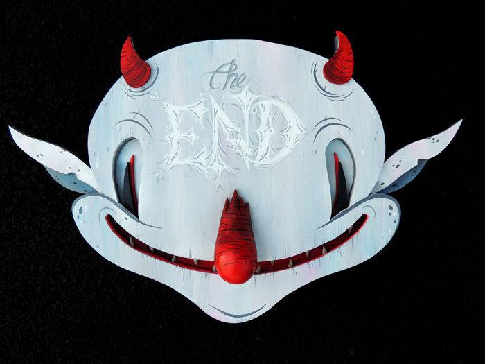 scarano-TheEnd-demon