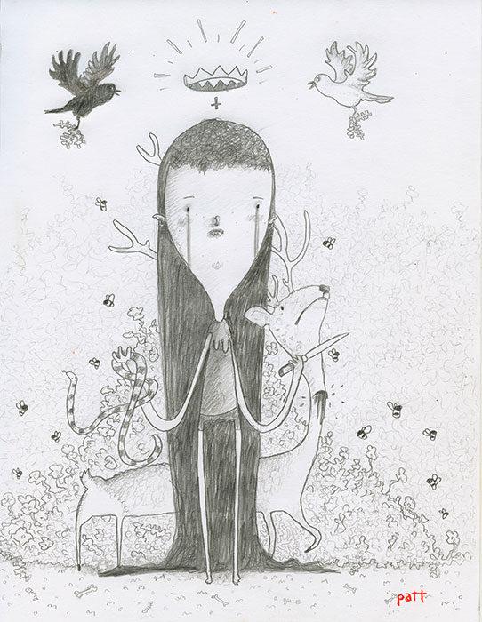 SKETCH-Witch