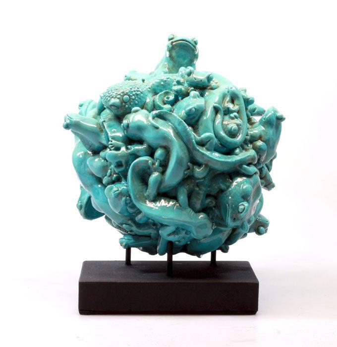 Crea-turquoise