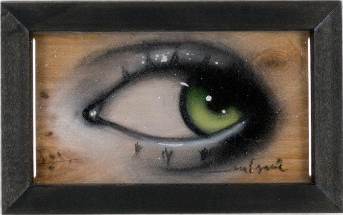 Emerald-Iris
