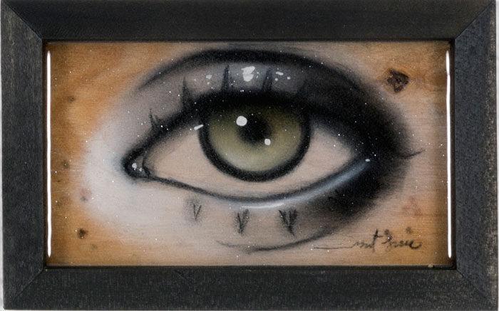 Hazel-Iris