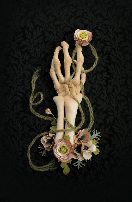 Lana-Crooks_The-Bouquet