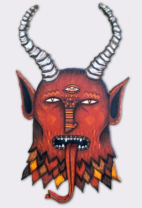Folk Demon