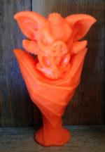 Disarticulators and Zectron - Keshi Monster Skelve - Orange