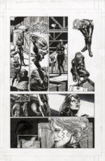 Black Widow Issue 1 Page 12